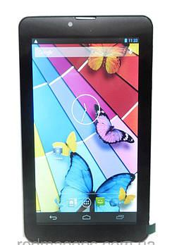 "Планшет 7"" UKC 733R, 2 Ядра! WIFI, Android 4.2.2, 2 камеры"