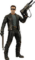 "Фигурка Neca 7"" T-800 Battle Across Time Terminator2"