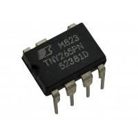 TNY265PN  (7.5W /5.8 V)P-DIP-8-1. Преобразователи переменного тока в постоянный 7.5W 85-265 VAC 11W/230 VAC