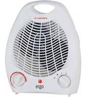 Обогреватель тепловентилятор Ergo HV-105