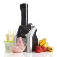 Мороженица Ice Cream Maker, машинка для приготовления мороженного дома Айс Крим Мейкер