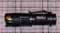 Фонарь Police BL-8468-LM