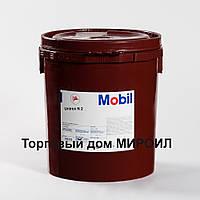 Смазка Mobil Unirex N 2 18кг 152928