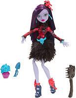 Кукла Джейн Булиттл «Цветущий сумрак» Monster High CDC05/CDC07