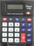 Калькулятор KENKO KK-268A, фото 3