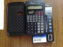 Калькулятор инженерный KK-105B, фото 3