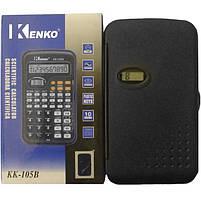 Калькулятор инженерный KK-105B, фото 6