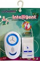Беспроводной дверной звонок Luckarm Intelligent 8853