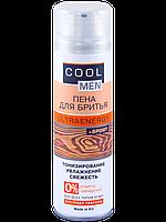 "Пена для бритья ULTRAENERGY TM ""Cool men"" 250мл"
