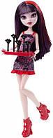 Кукла Элиссабэт «Школьная ярмарка» Monster High CHW69/CHW71
