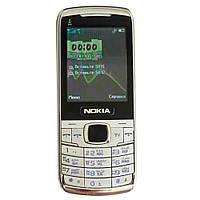 Мобильный телефон Nokia TV30 (серебро) (копия), dual sim, 2 сим, Nokia Q30