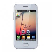 Смартфон, мобильный телефон Samsung S6802, Android 4.1, 2 сим, Wi-Fi