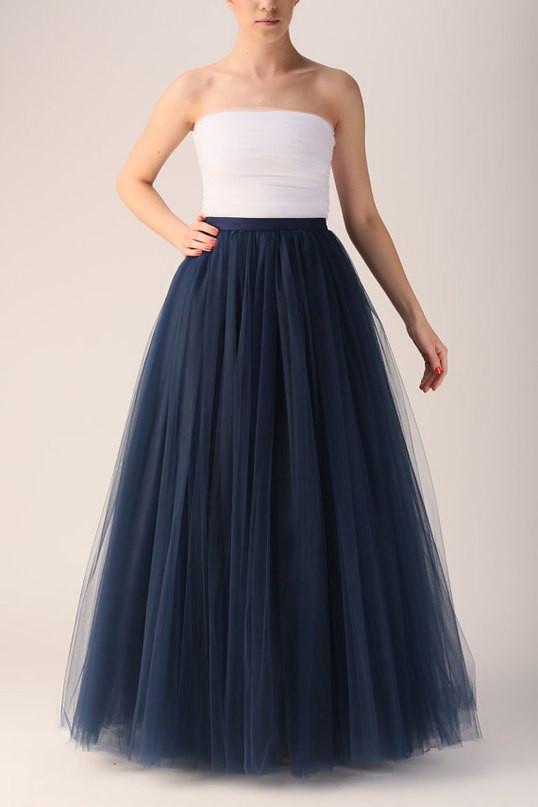 Купить Платье С Юбкой Пачка