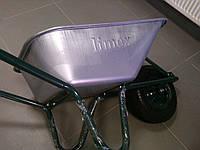 Тачка одноколесная Limex 90/160