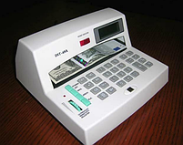 Детектор валют MONEY 69A, фото 3