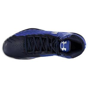 Кроссовки баскетбольные Under Armour Jet Mens Basketball Shoes, фото 2