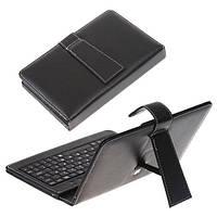 Чехол клавиатура для планшета   7 BT