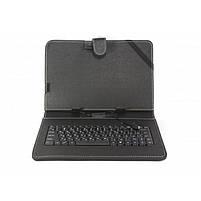 Чехол клавиатура для планшета   7 BT, фото 2