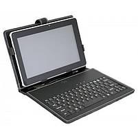 Чехол клавиатура для планшета   7 BT, фото 3