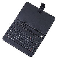 Чехол клавиатура для планшета   7 BT, фото 6