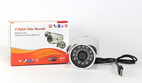 Камера CAMERA TF 60 USB + DVR
