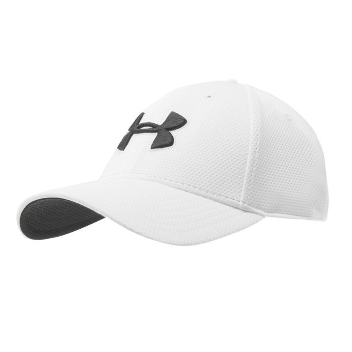 Кепка Under Armour Blitzing Mens Cap оригинал