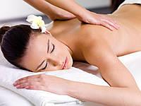 Все виды эффективного массажа