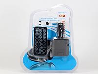 Трансмиттер FM MOD. CM 027 +BT модулятор, фото 3