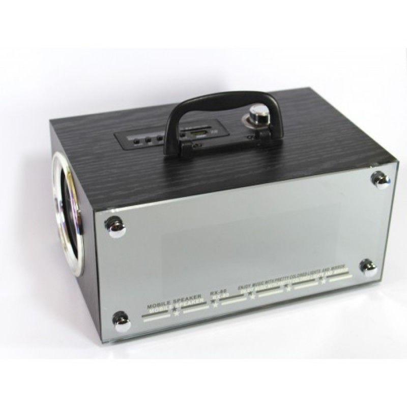 Мобильная колонка SPS RX 80  динамик, акустика