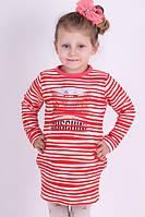 Детские платья-туники