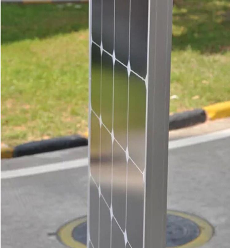Солнечная панель Solar board 10W 12V (солнечная батарея)