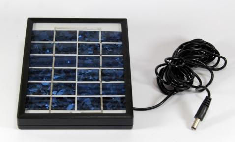 Солнечная панель с возможностью заряжать мобильный телефон Solar board 2W-6V + mob. Charger - Техно порт в Днепре