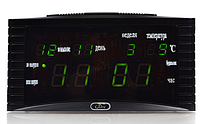 Часы Led Digital Clock CX 838
