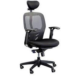Кресло офисное для компьютера Enrandnepr  Кураж черный