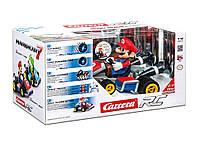 Радиоуправляемый гоночный автомобиль Carrera 7 Mario