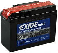 Мото аккумулятор EXIDE YTR4A-BS, фото 1