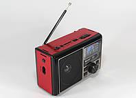 Радиоприемник Колонка MP3 USB Golon RX 1417