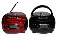 Бумбокс Golon MP3 Колонка Спикер Радио RX 6866