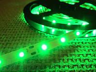LED 5050 G зеленая светодиодная лента
