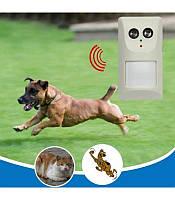 Ультразвуковой отпугиватель собак JF-0902
