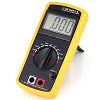 Цифровой измеритель ёмкости CM 9601 A