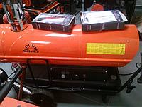Обогреватель дизельный Vitals DHC-801 непрямого нагрева