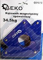 Магнитная струбцина (34.5 кг)
