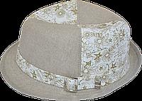 Шляпа челентанка детская 4х-клинка