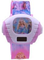 Яркие наручные детские часы 5281 кварцевые проект-блист.