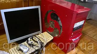 Компьютер ПК Gigabyte AMD Athlon X2 2.9Ггц 4Гб ОЗУ