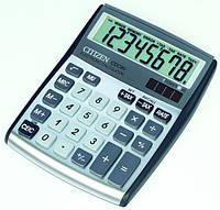 Калькулятор карманный citizen  80а