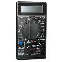 Мультиметр цифровой 832-2