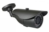 Камера видеонаблюдения наружная lux 730 sl, пылевлагонепроницаемая, цветная, 420 твл, режим ночной съемки, фото 2