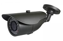 Камера видеонаблюдения наружная lux 730 sl, пылевлагонепроницаемая, цветная, 420 твл, режим ночной съемки, фото 4
